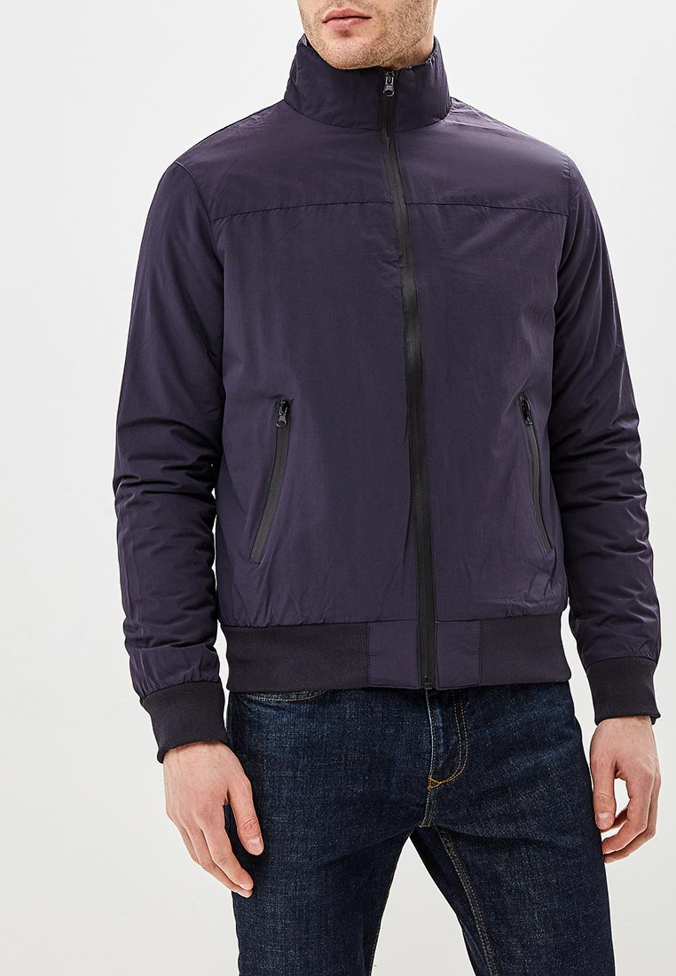 Утепленная куртка J. Hart & Bros 5154699
