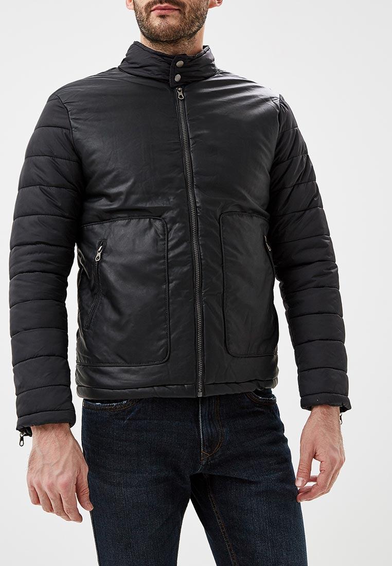 Кожаная куртка J. Hart & Bros 5226732