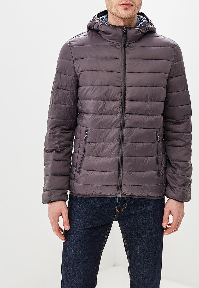 Утепленная куртка J. Hart & Bros 5147074