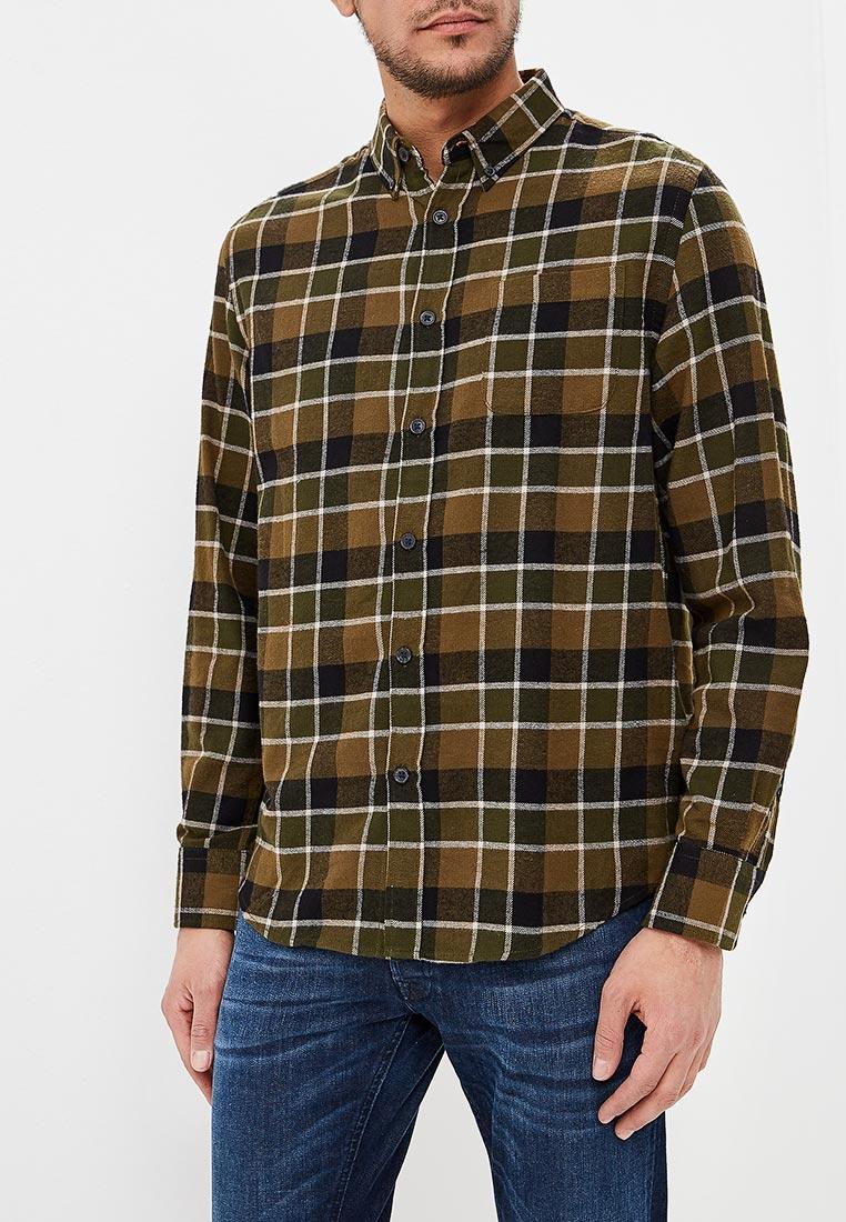 Рубашка с длинным рукавом J. Hart & Bros 5159735