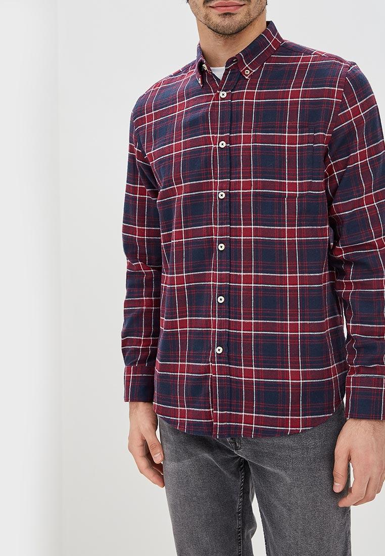 Рубашка с длинным рукавом J. Hart & Bros 5159765