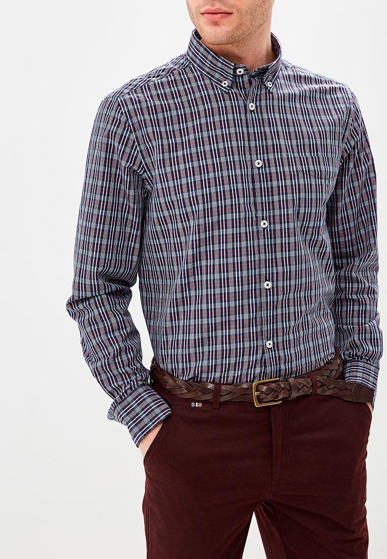 Рубашка с длинным рукавом J. Hart & Bros 5148379