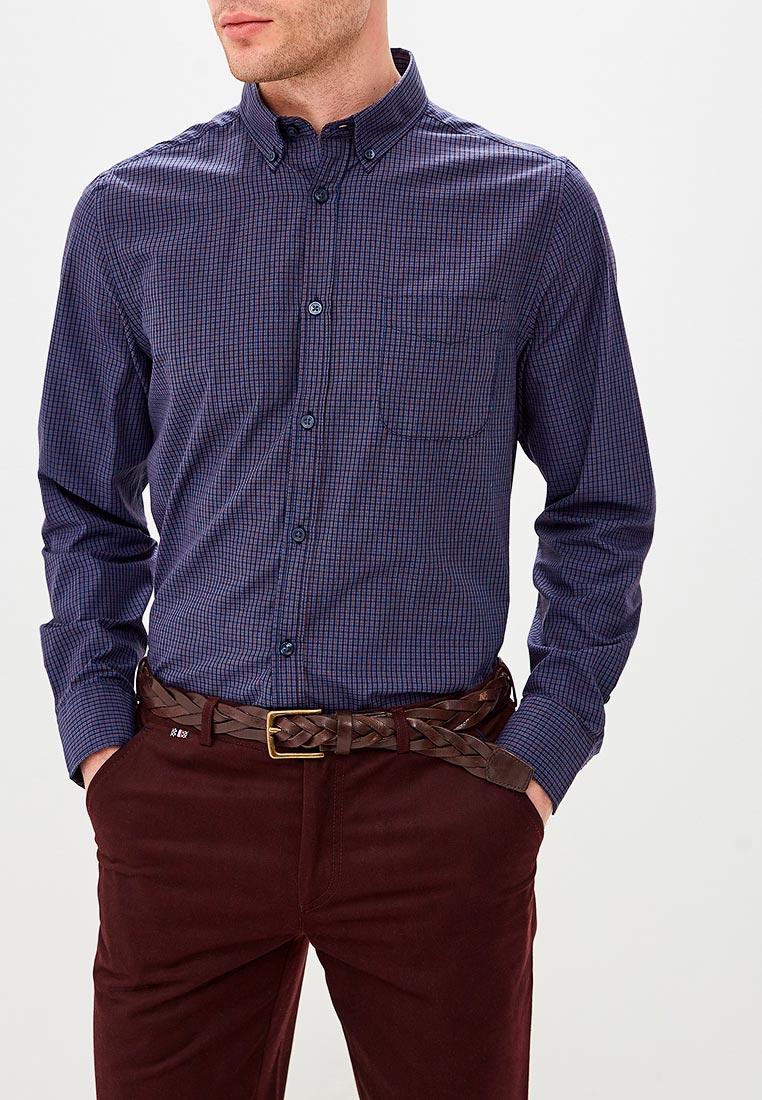 Рубашка с длинным рукавом J. Hart & Bros 5148394