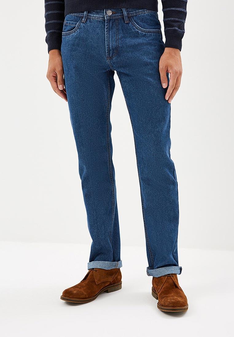 Мужские прямые джинсы J. Hart & Bros 5152890