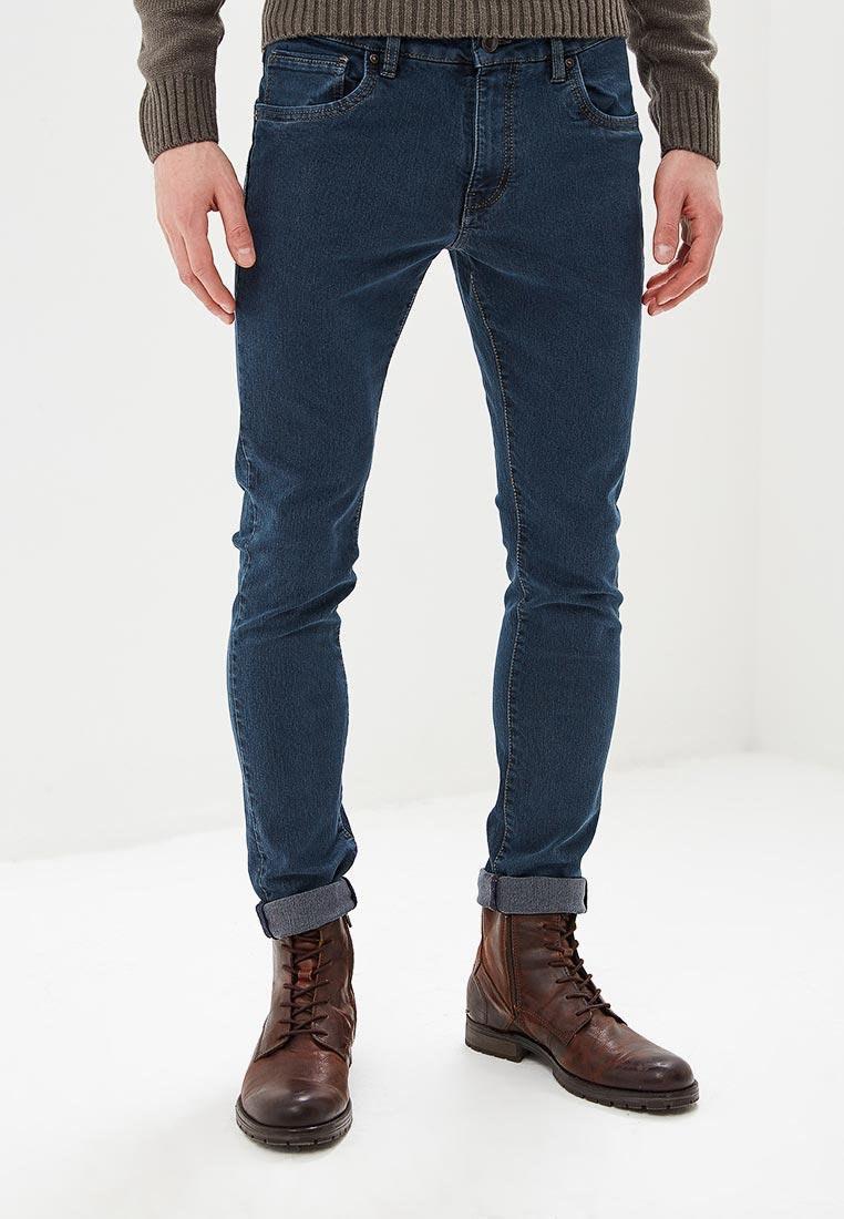 Зауженные джинсы J. Hart & Bros 5156062