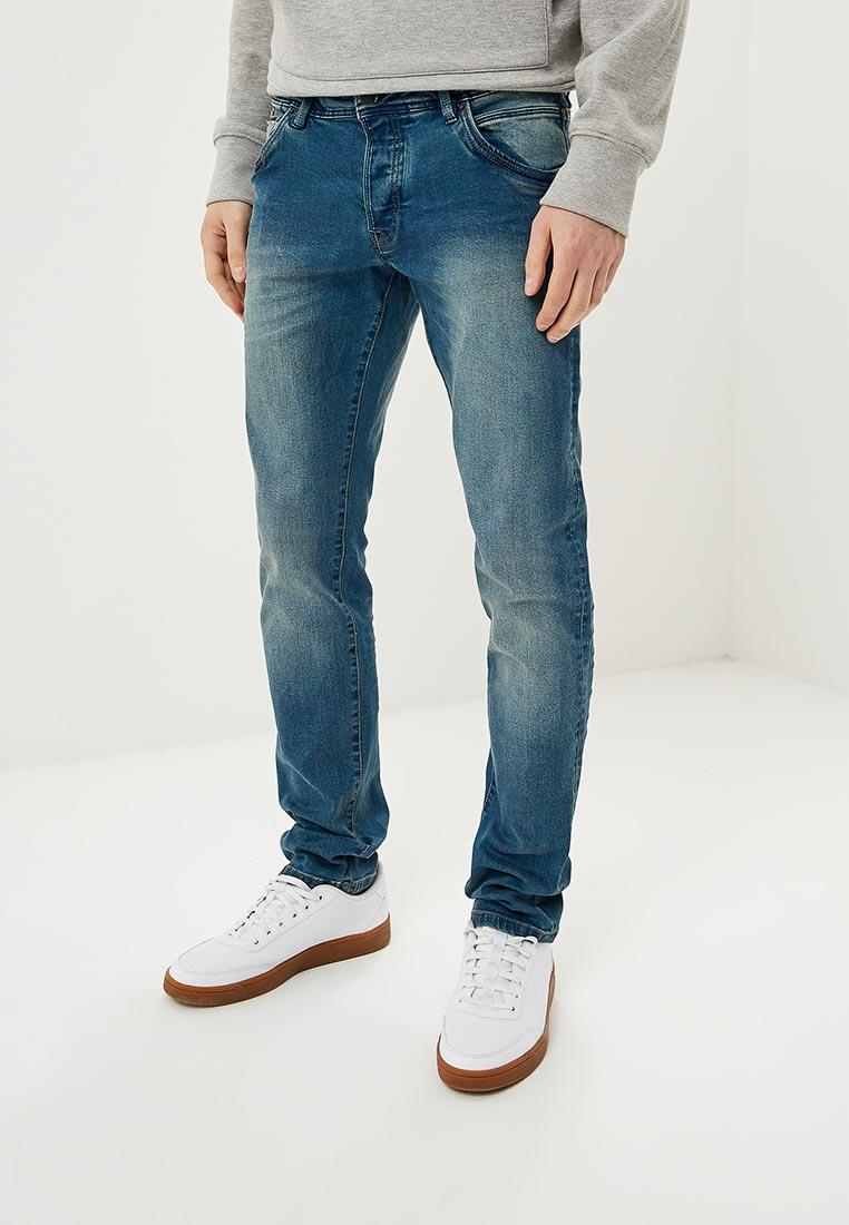 Зауженные джинсы J. Hart & Bros 5152956