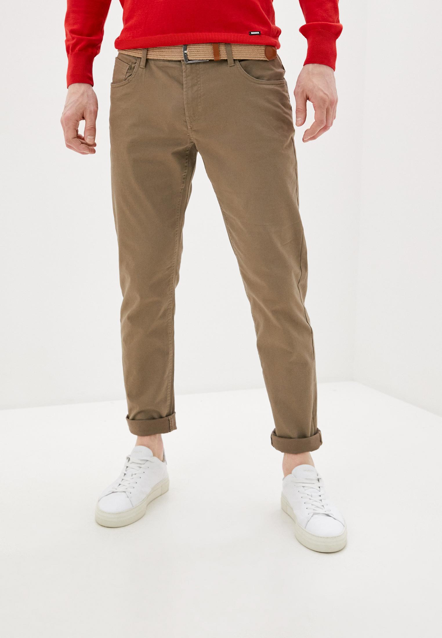 Мужские повседневные брюки J. Hart & Bros 5504608