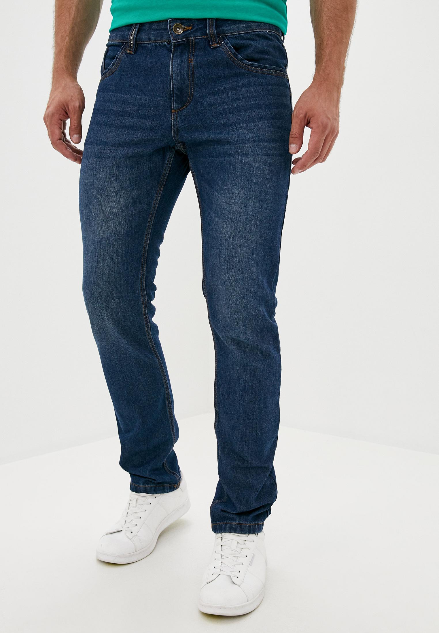 Зауженные джинсы J. Hart & Bros 5556967