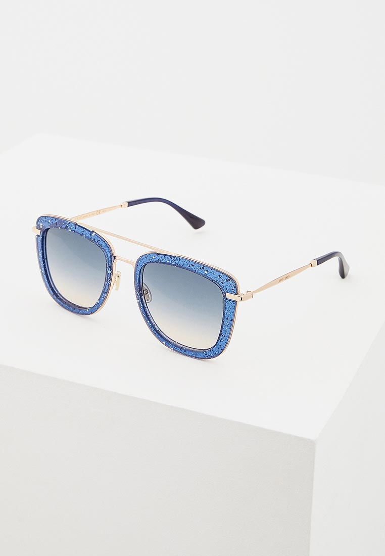 Женские солнцезащитные очки Jimmy Choo GLOSSY/S