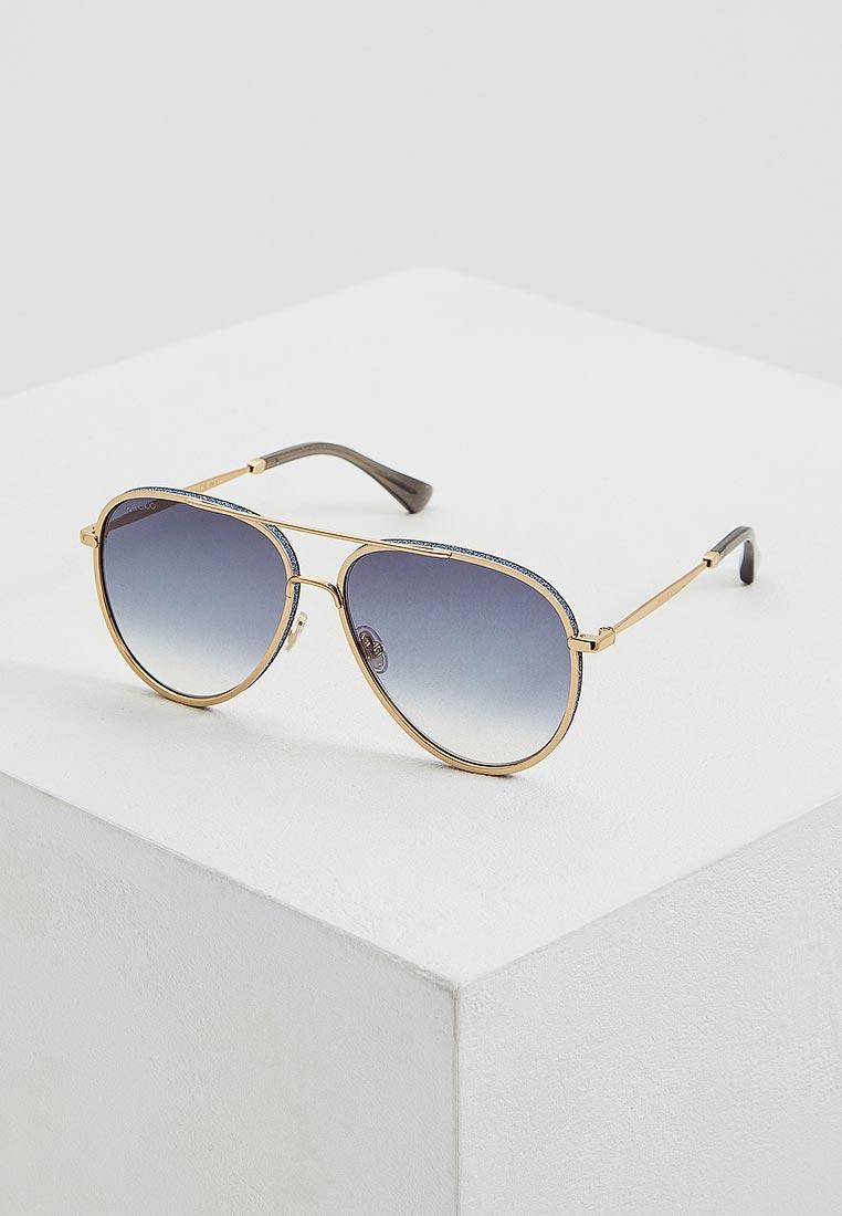Женские солнцезащитные очки Jimmy Choo TRINY/S
