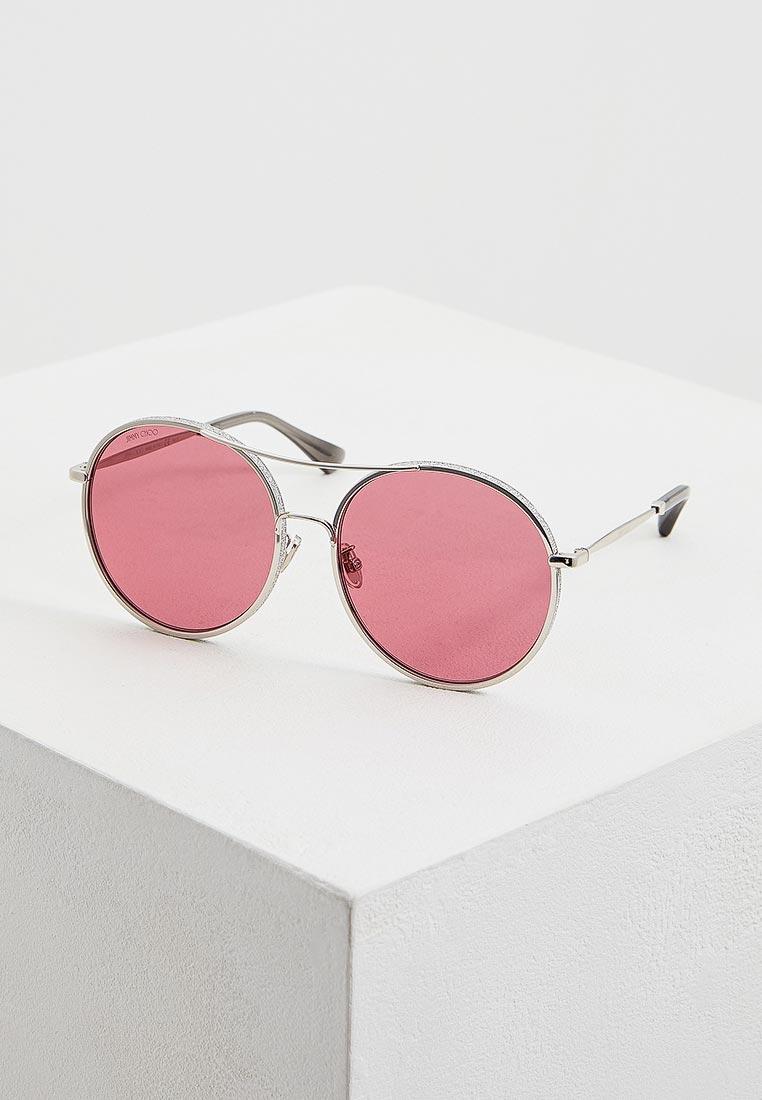 Женские солнцезащитные очки Jimmy Choo LENI/F/S