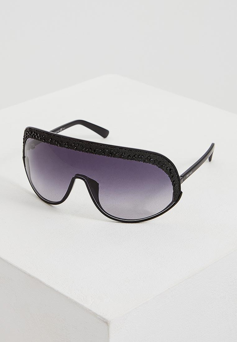 Женские солнцезащитные очки Jimmy Choo SIRYN/S