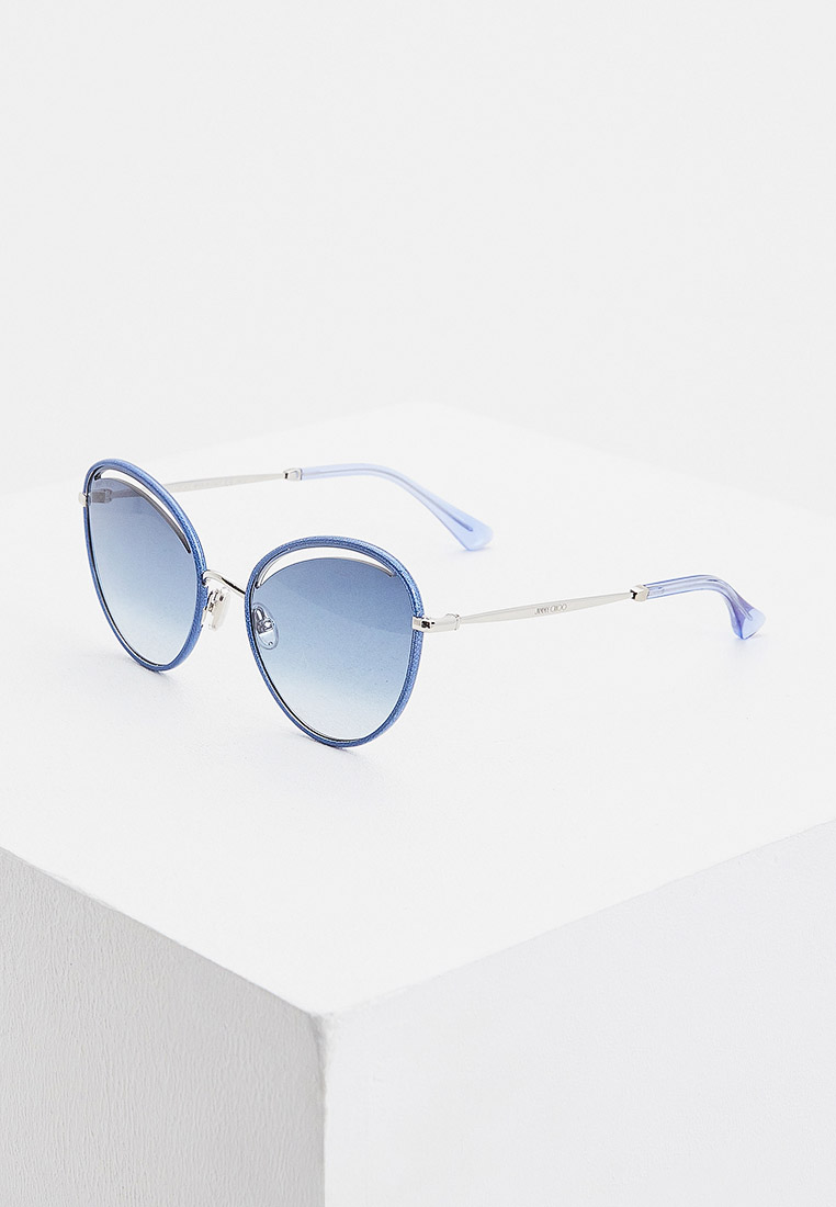 Женские солнцезащитные очки Jimmy Choo MALYA/S