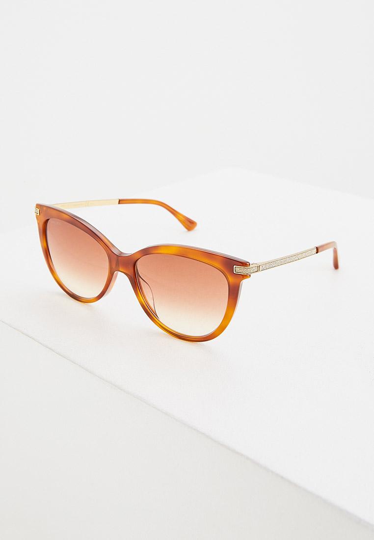 Женские солнцезащитные очки Jimmy Choo AXELLE/G/S