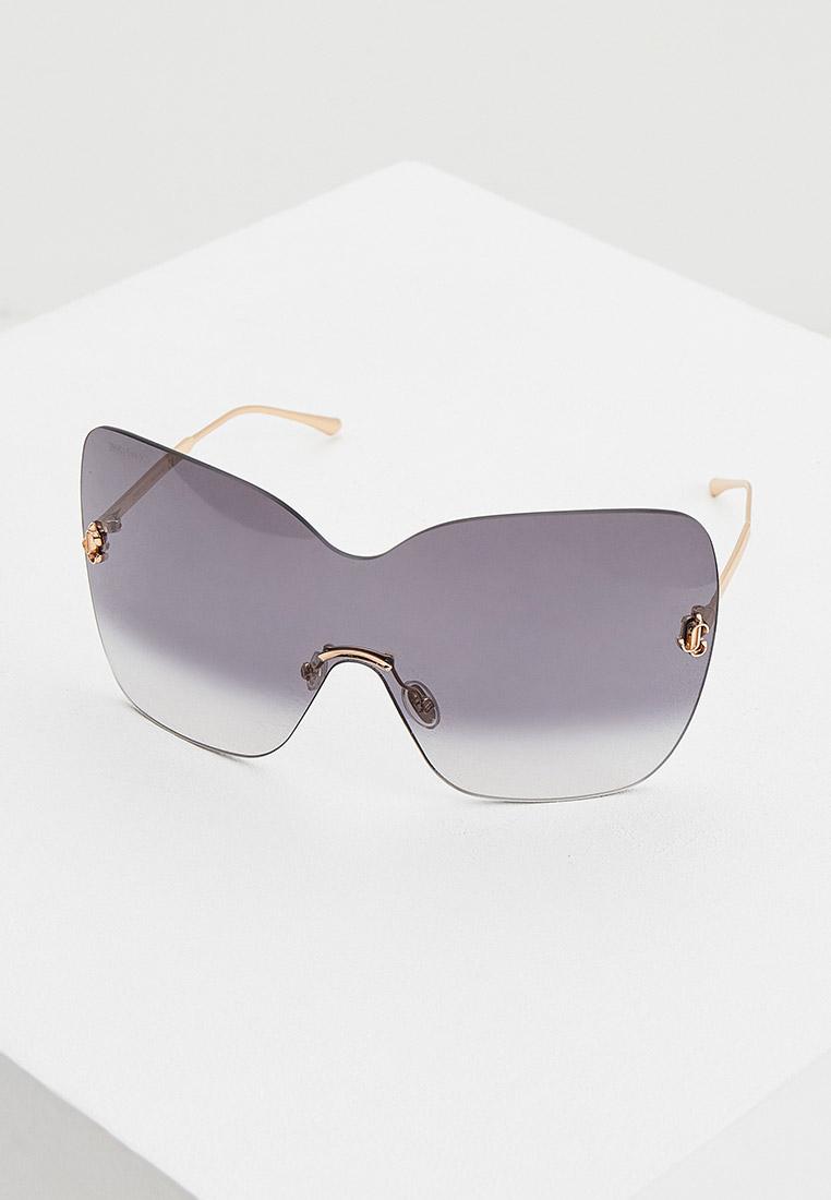 Женские солнцезащитные очки Jimmy Choo ZELMA/S