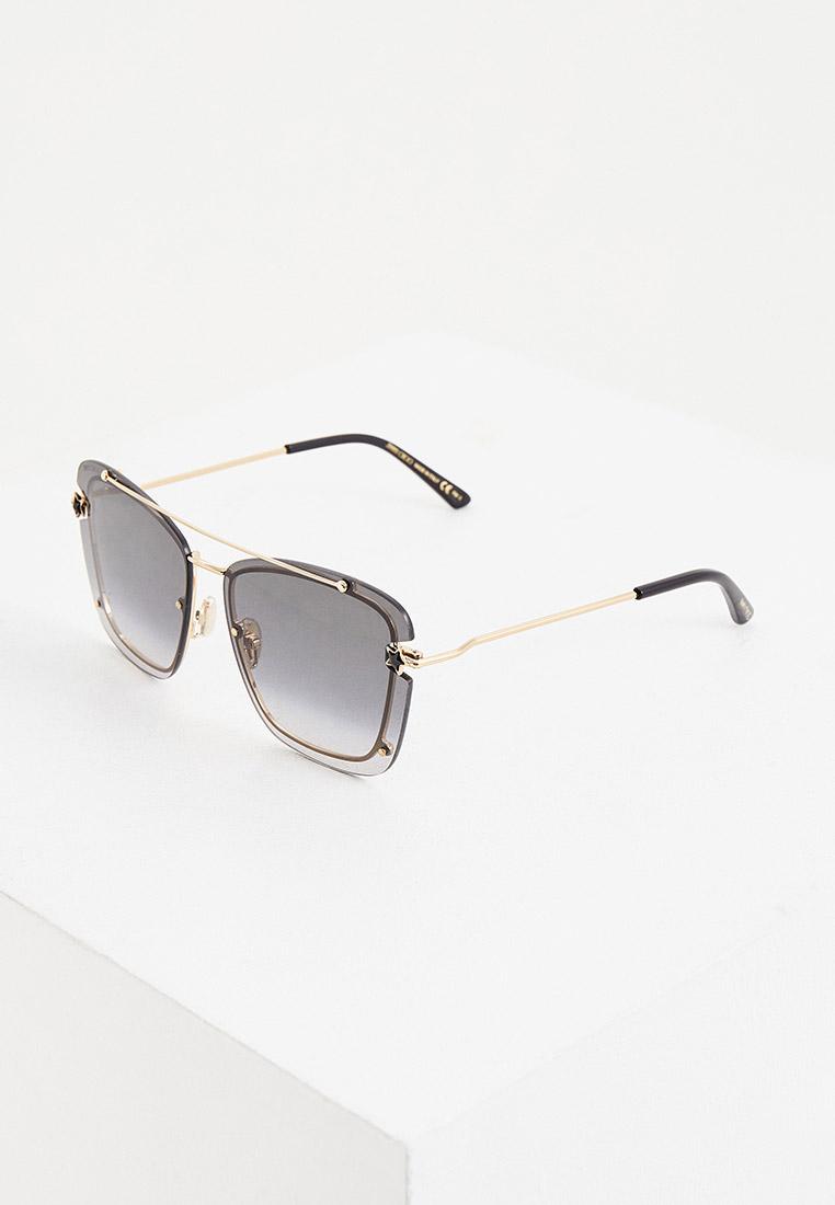 Женские солнцезащитные очки Jimmy Choo AMBRA/S