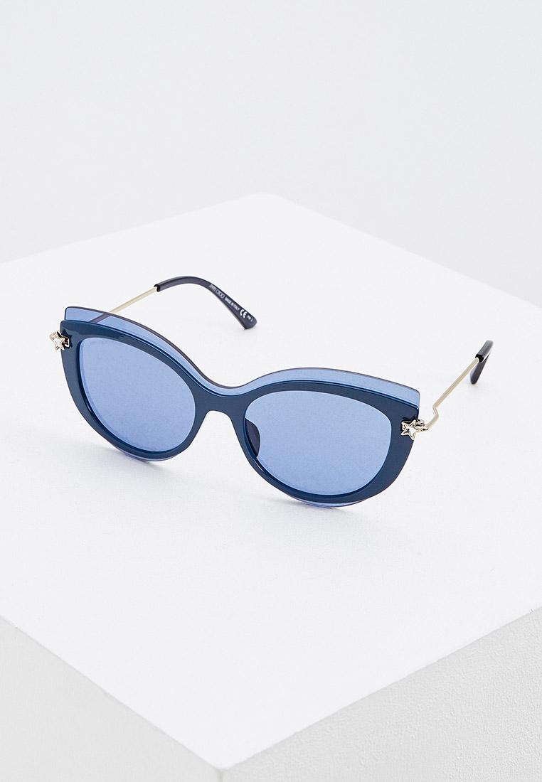 Женские солнцезащитные очки Jimmy Choo CLEA/G/S
