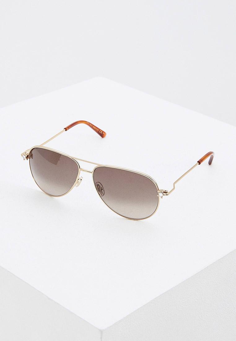 Женские солнцезащитные очки Jimmy Choo SANSA/S