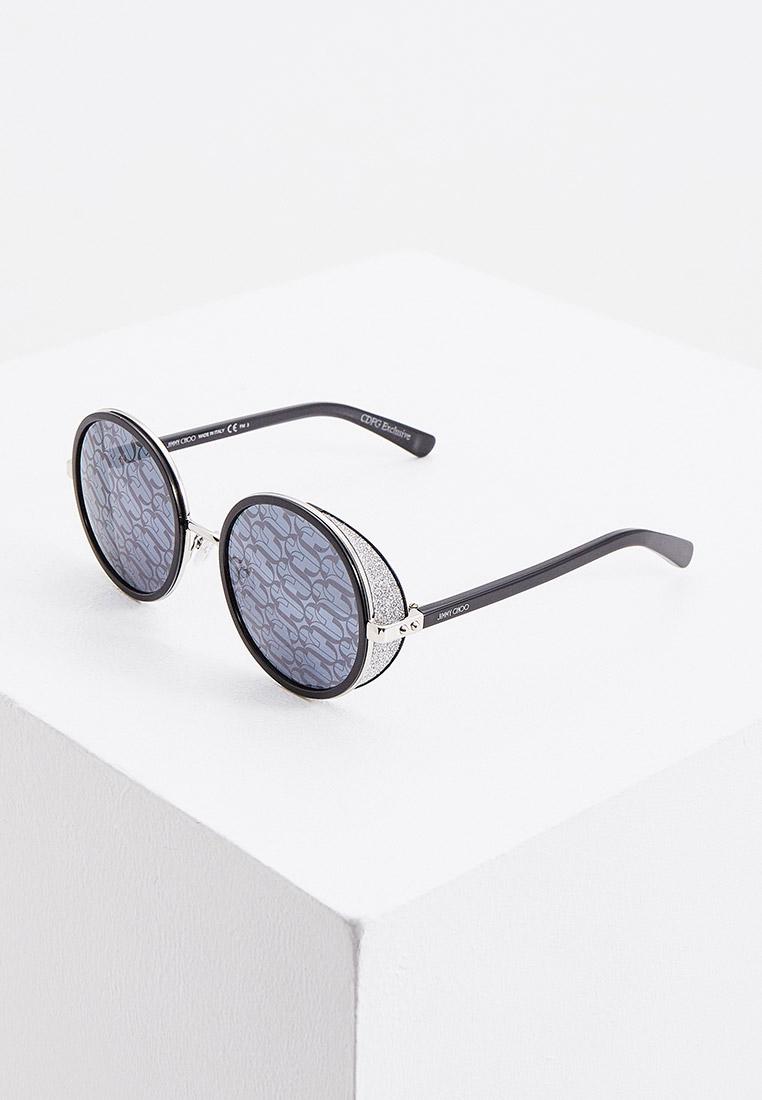 Женские солнцезащитные очки Jimmy Choo ANDIE/N/S