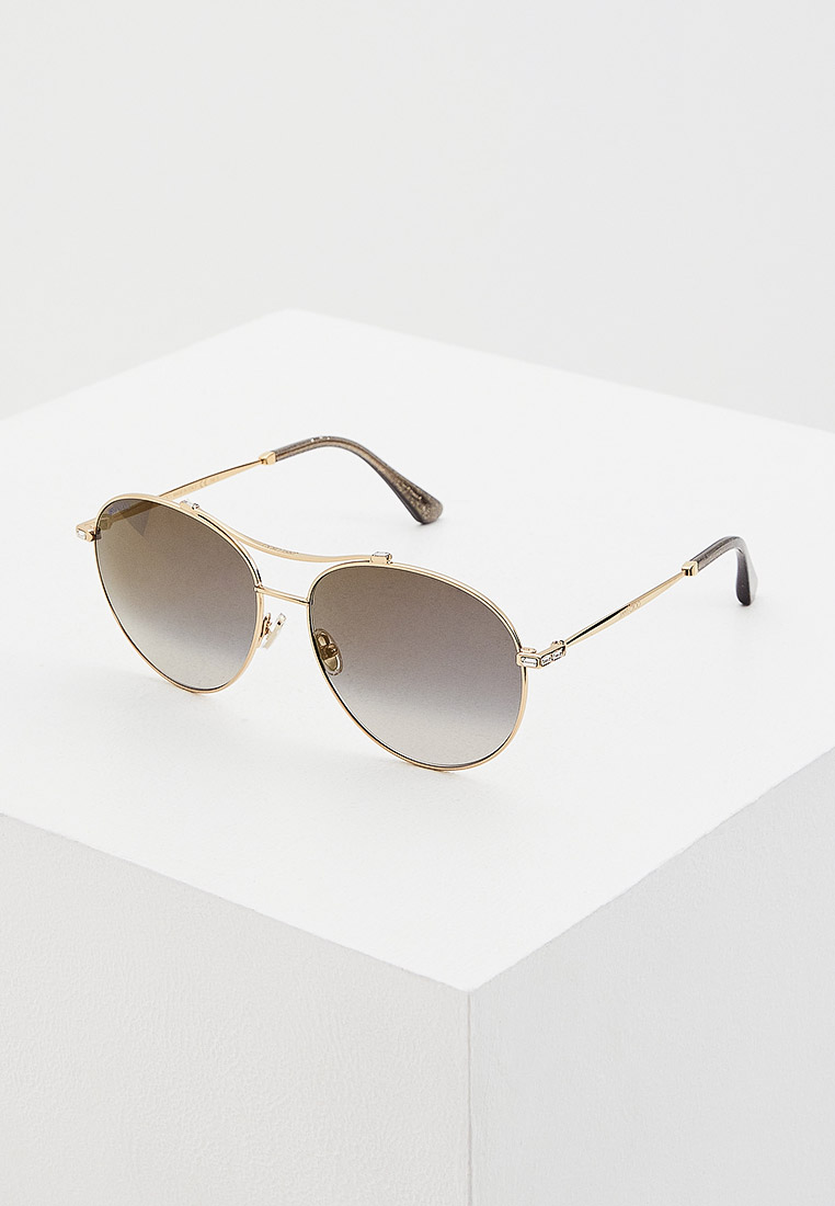 Женские солнцезащитные очки Jimmy Choo VINA/G/SK