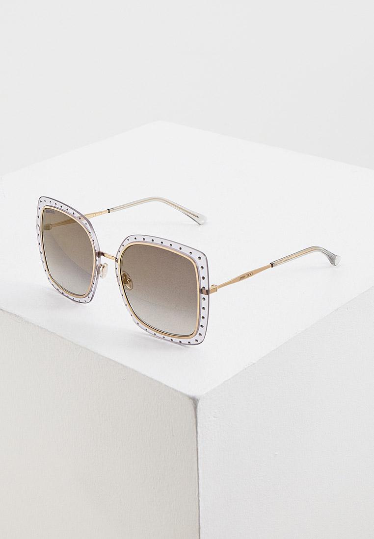 Женские солнцезащитные очки Jimmy Choo DANY/S