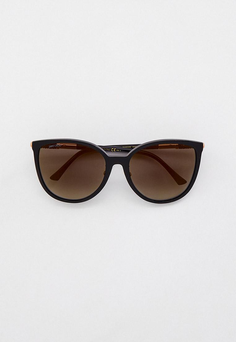Женские солнцезащитные очки Jimmy Choo RAYE/G/SK