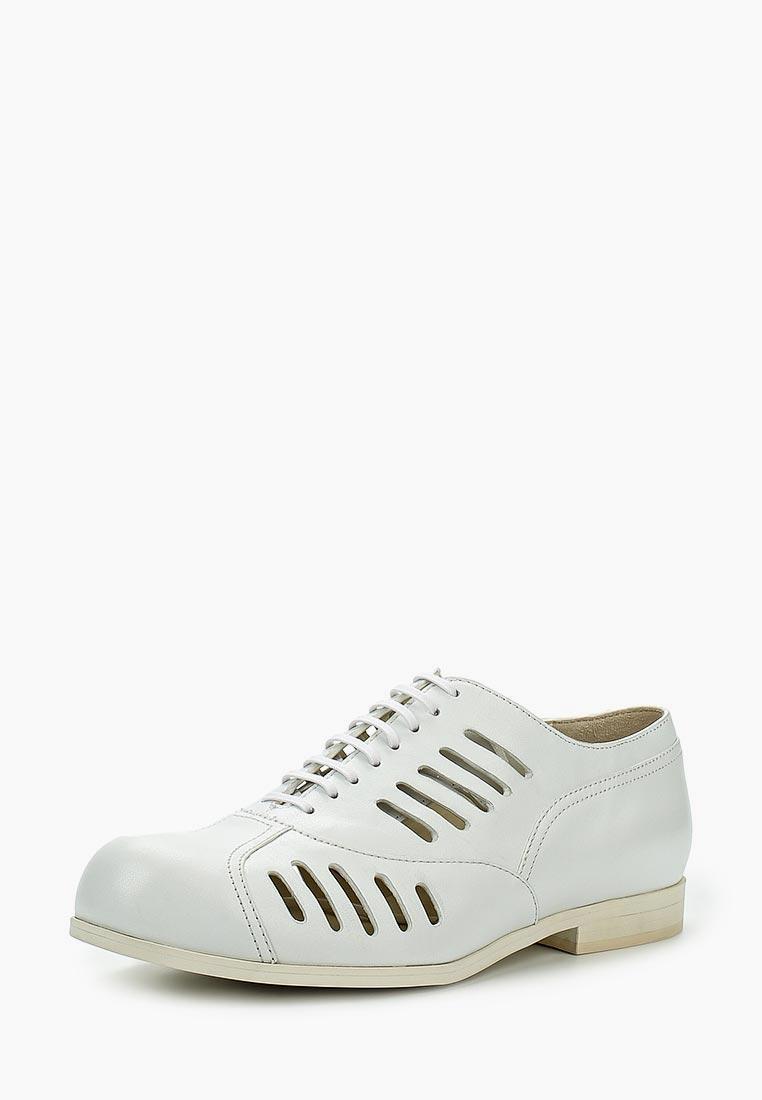 Женские ботинки Jil Sander Navy JN26018.03050
