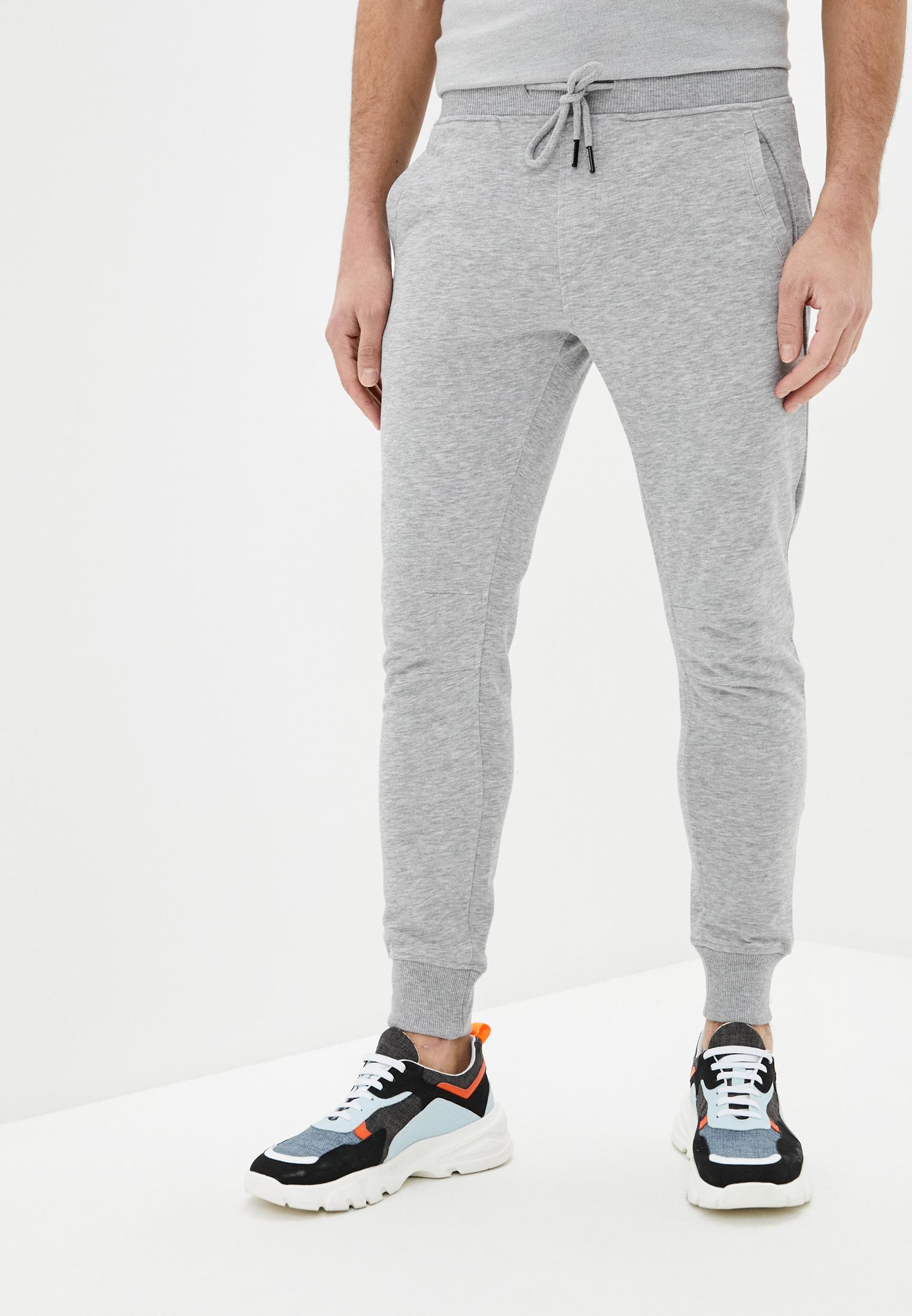 Мужские спортивные брюки JIMMY SANDERS (Джимми Сандерс) 20W TRSM16000 GREY
