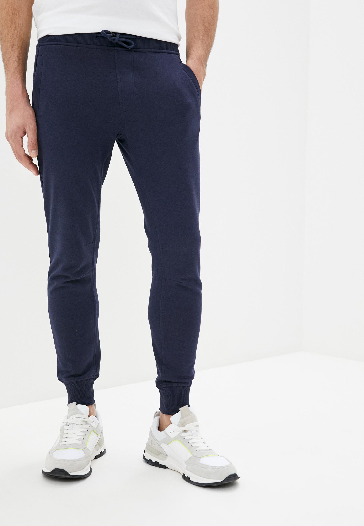 Мужские спортивные брюки JIMMY SANDERS (Джимми Сандерс) 20W TRSM16000 NAVY