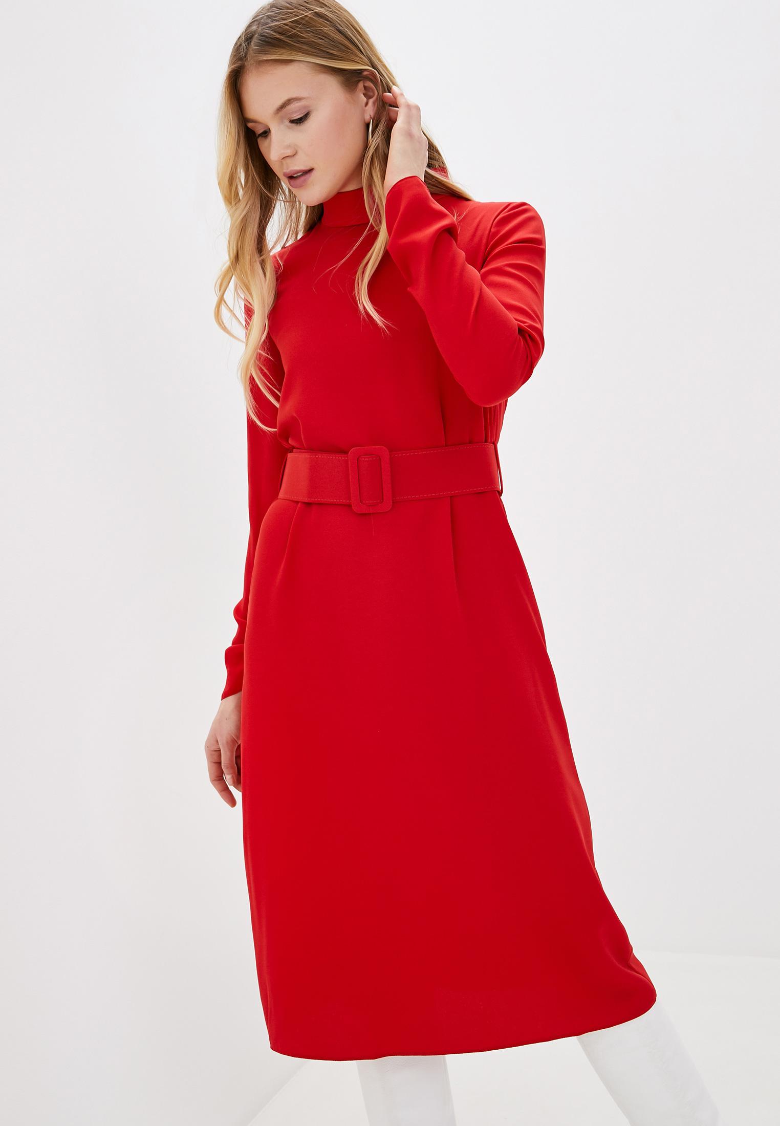 Платье JIMMY SANDERS (Джимми Сандерс) 19W DRW42064