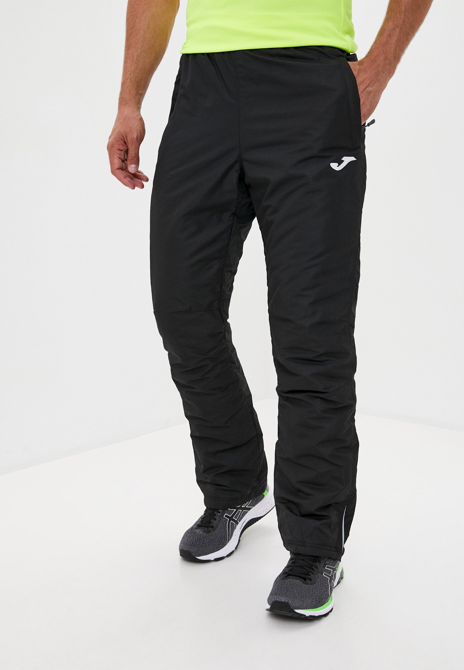 Мужские спортивные брюки Joma 100929.1: изображение 3