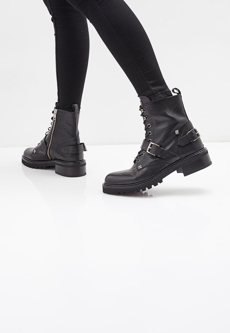 Женские ботинки John Richmond (Джон Ричмонд) 5945