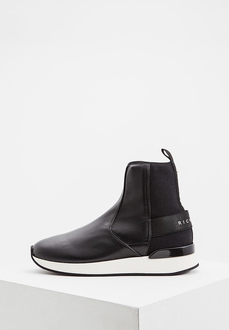 Женские ботинки John Richmond (Джон Ричмонд) 5904