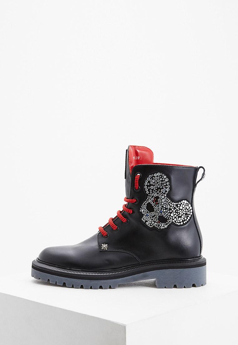 Женские ботинки John Richmond (Джон Ричмонд) 8285