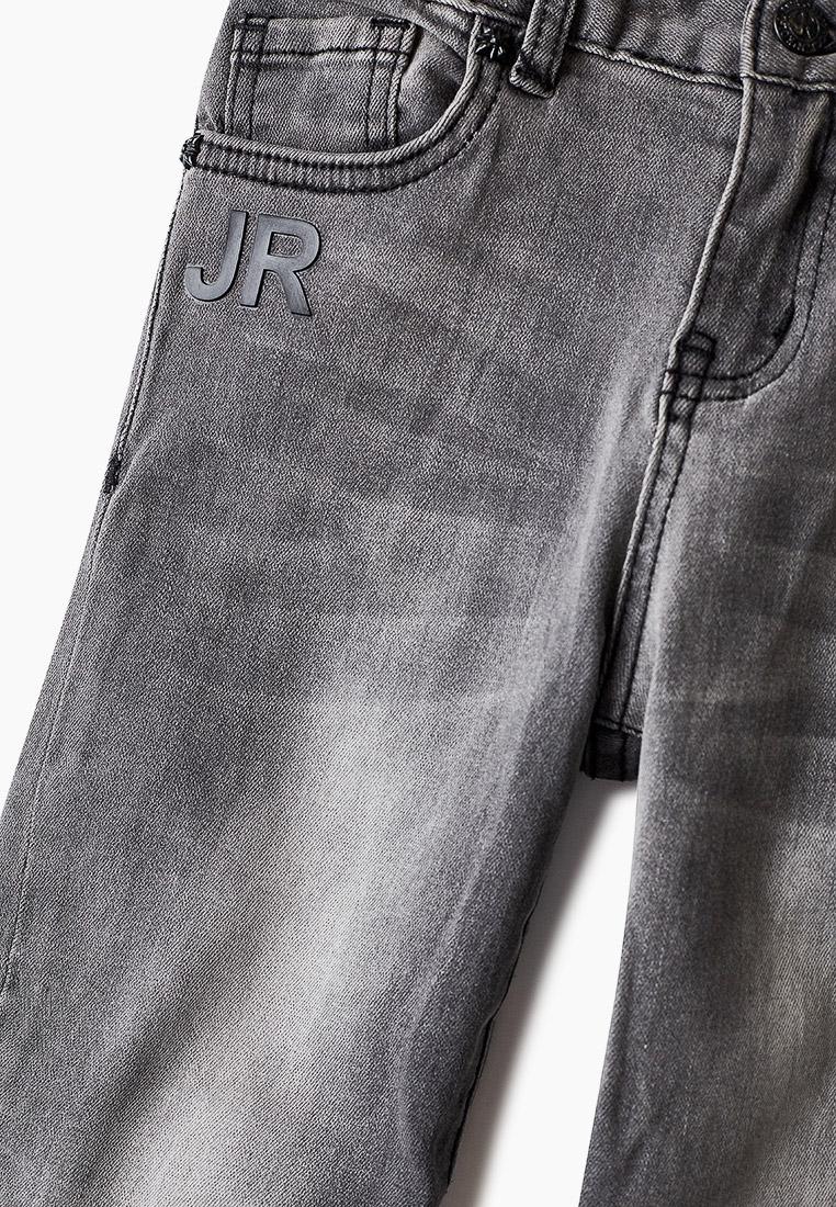 Джинсы John Richmond (Джон Ричмонд) RBA19241JE: изображение 3
