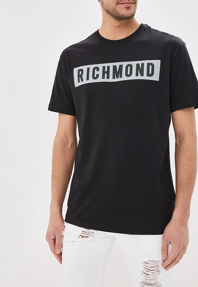 Футболка John Richmond RMP19057TS