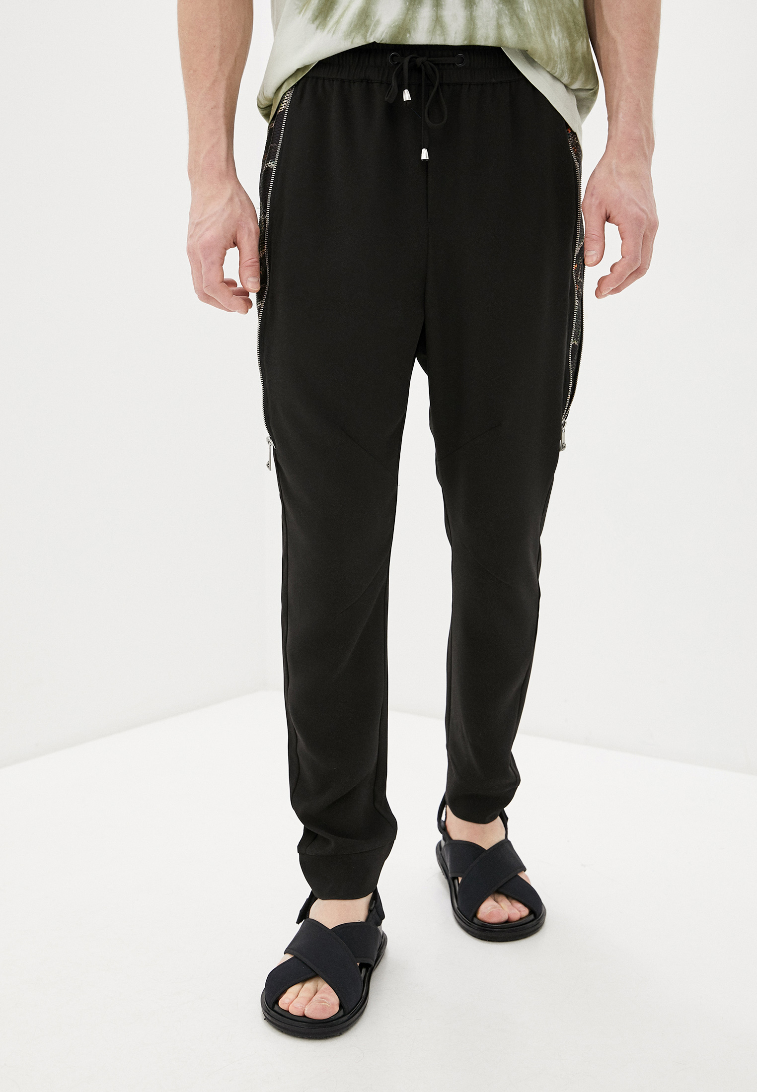 Мужские повседневные брюки John Richmond (Джон Ричмонд) rmp20190pa