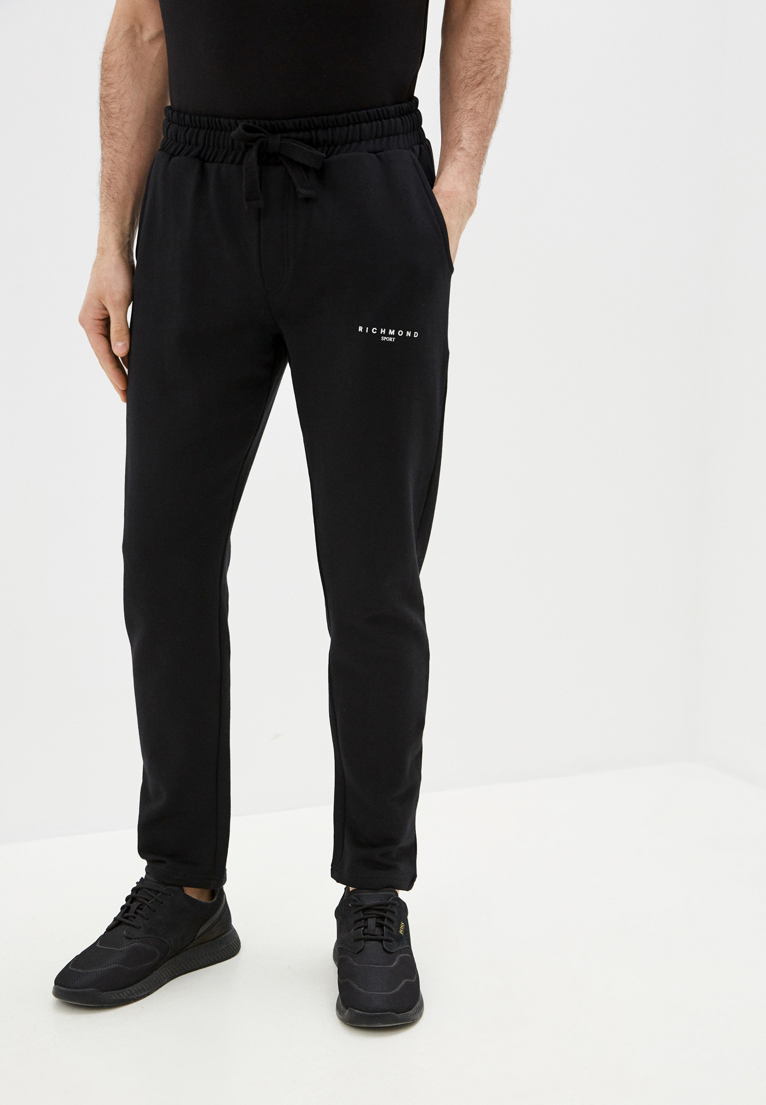 Мужские спортивные брюки John Richmond (Джон Ричмонд) UMA19007PA