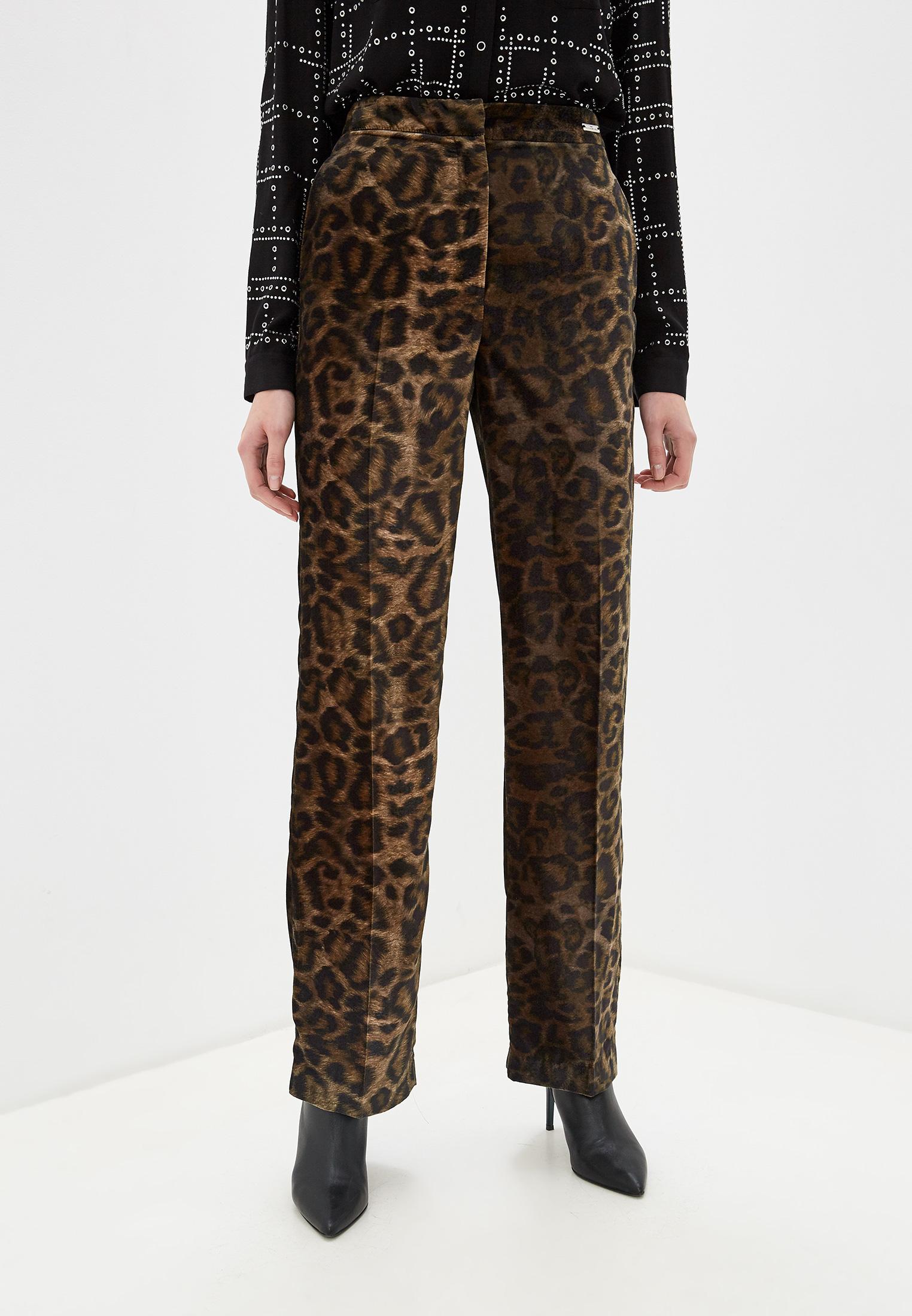 Женские классические брюки John Richmond (Джон Ричмонд) RWA19193PA
