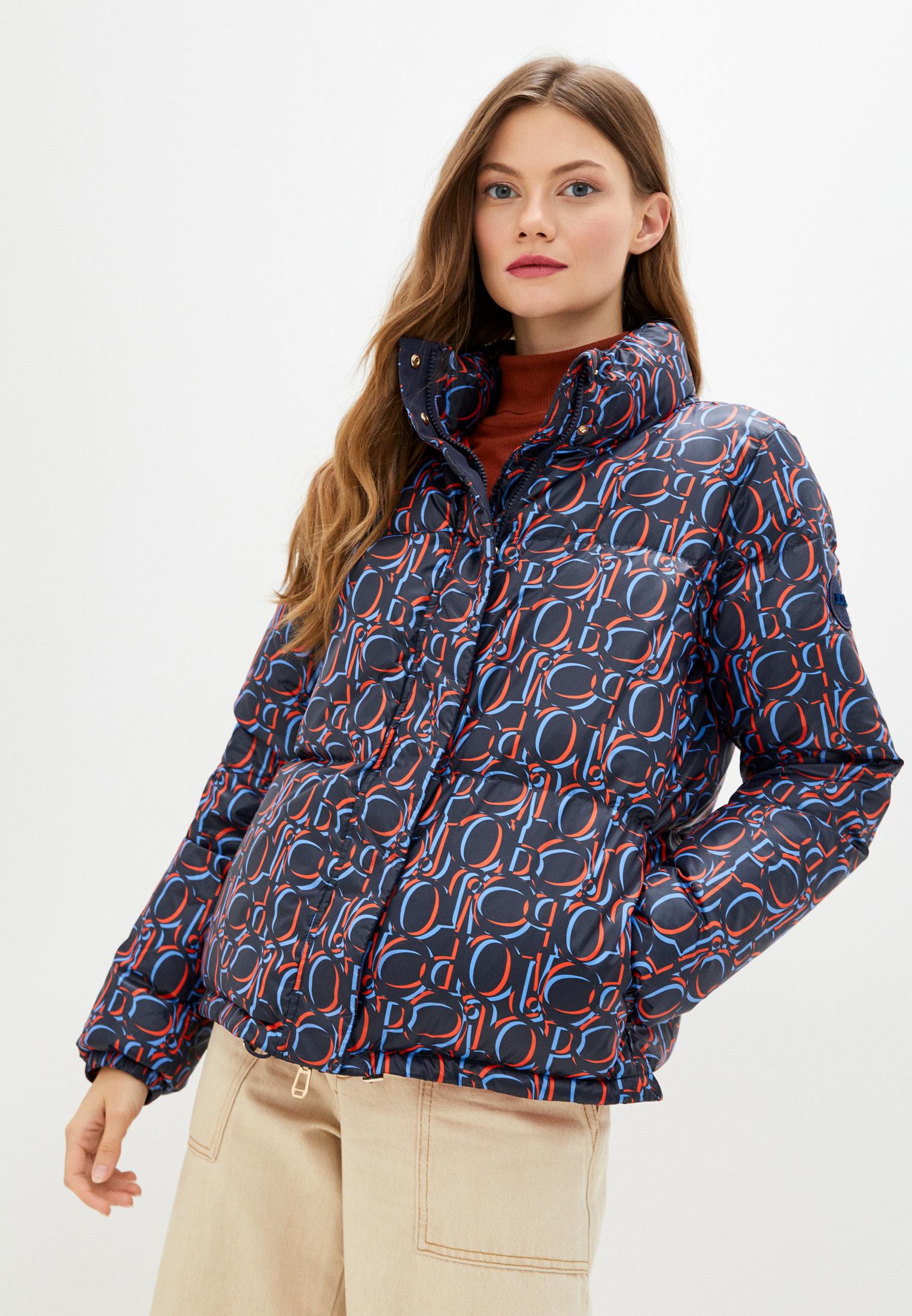 Утепленная куртка JOOP! 30022726