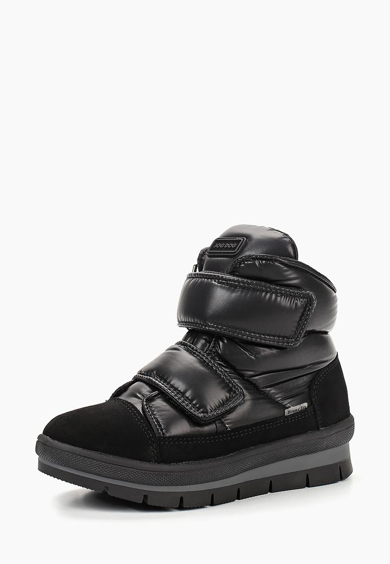 Ботинки для девочек Jog Dog 14039R