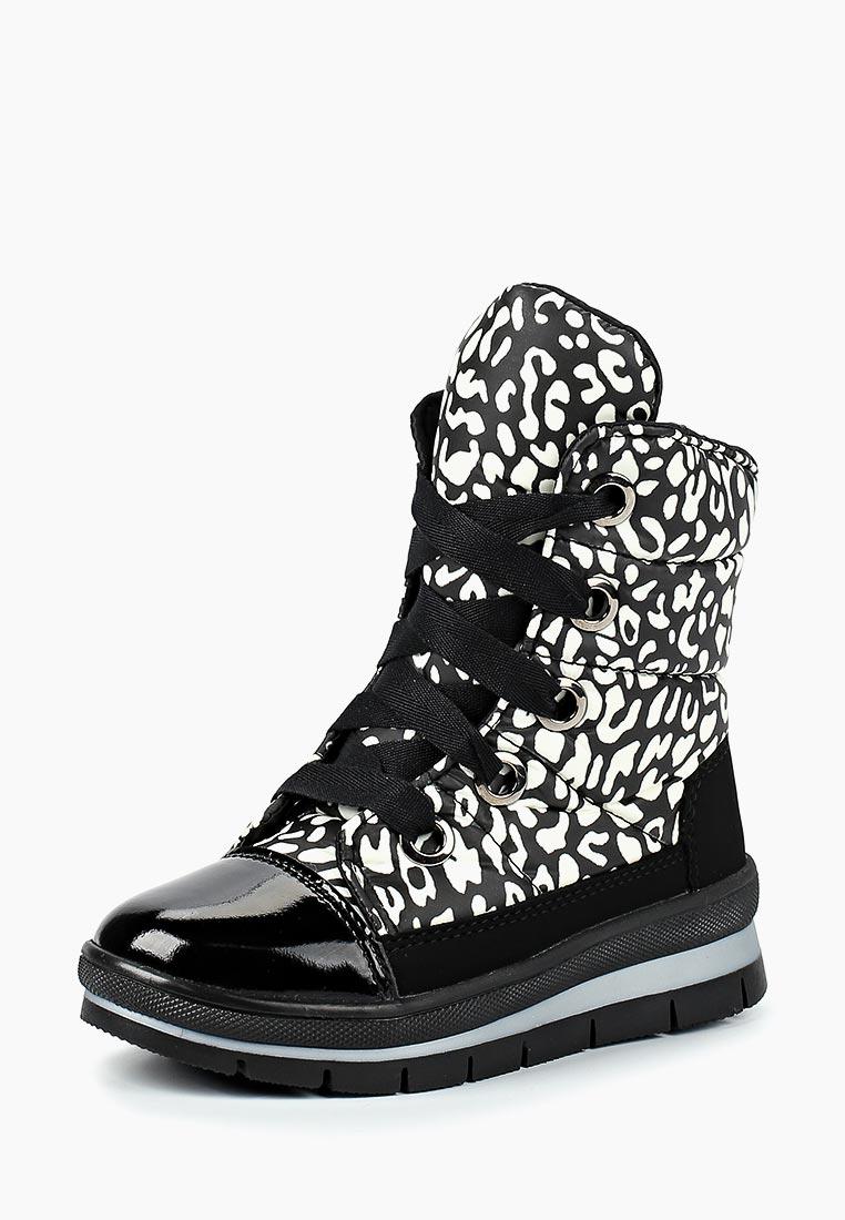 Ботинки для девочек Jog Dog 13008R