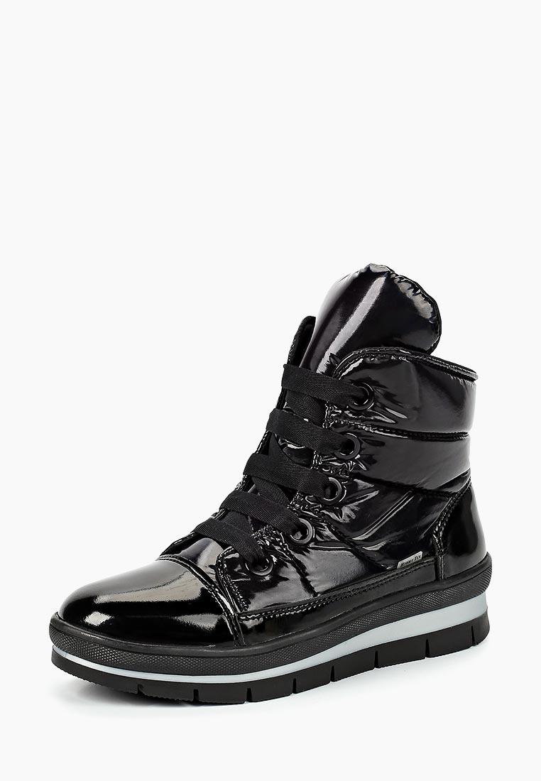 Ботинки для девочек Jog Dog 14007R