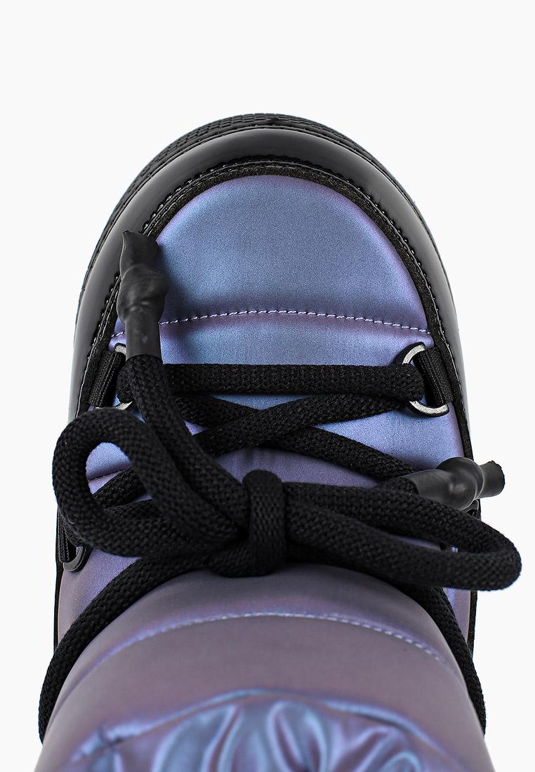 Дутики для девочек  Jog Dog 1405R: изображение 4
