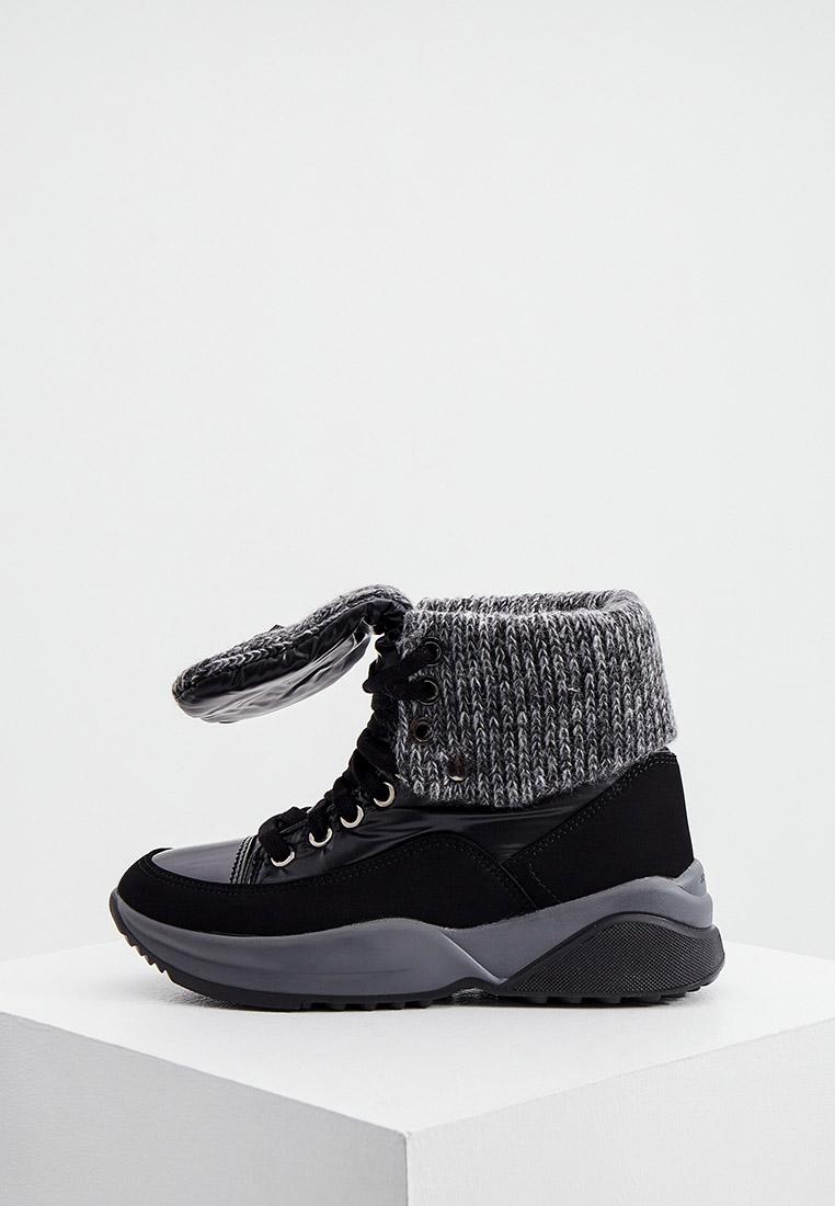 Женские ботинки Jog Dog 1625DR