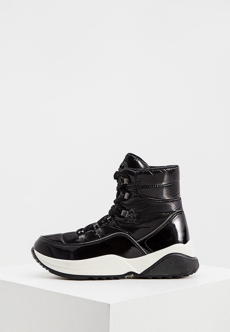 Женские ботинки Jog Dog 1603DR