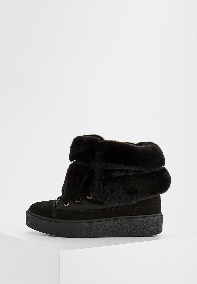 Женские ботинки Jog Dog 15006DR: изображение 7