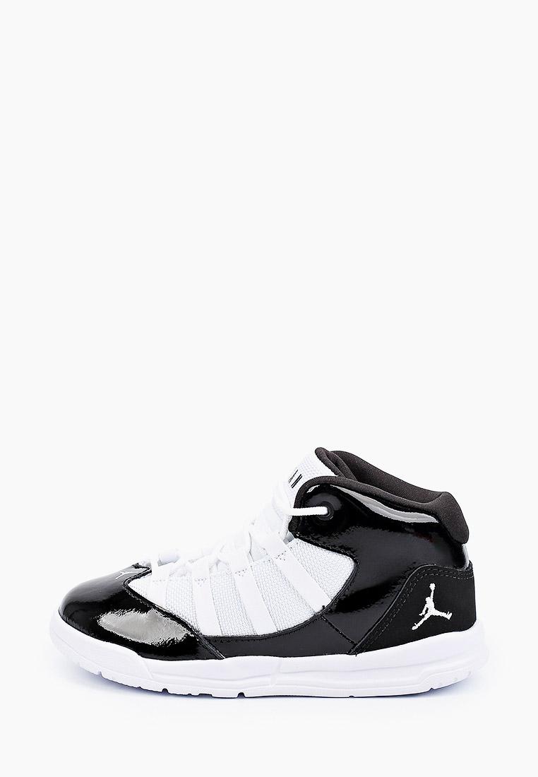 Кроссовки для мальчиков Jordan AQ9215