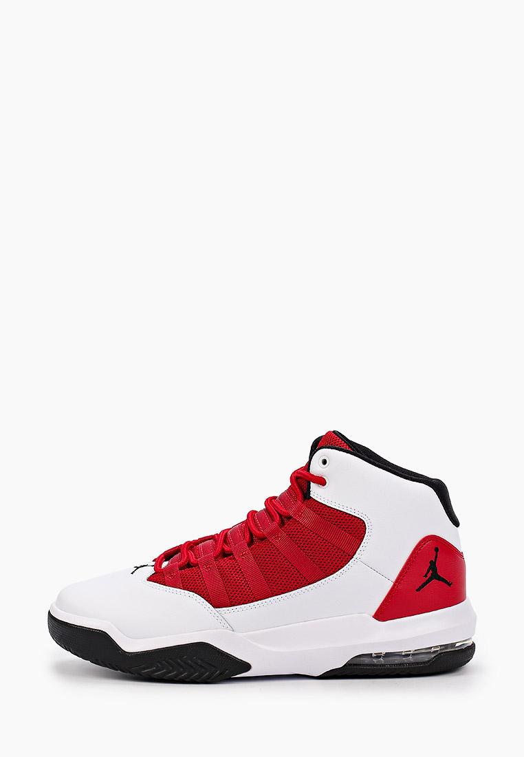 Кроссовки для мальчиков Jordan AQ9214
