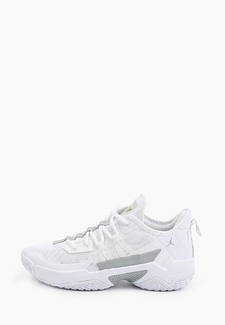 Кроссовки для мальчиков Jordan CZ0840